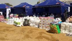 Foundation empowers 6000 Internally Displaced Persons in Abuja
