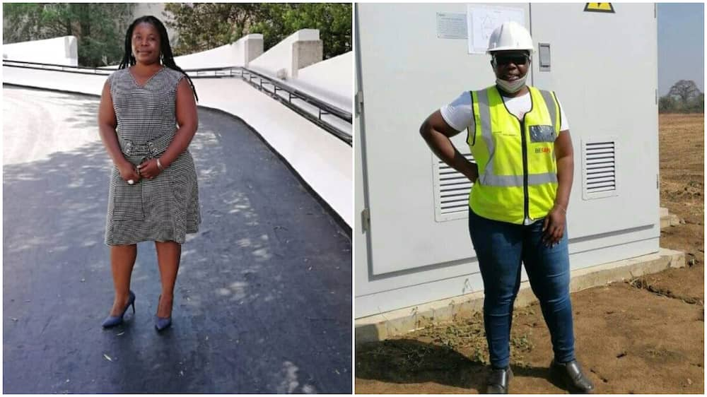 Woman who once worked as housegirl succeeds in life, narrates how he makes it