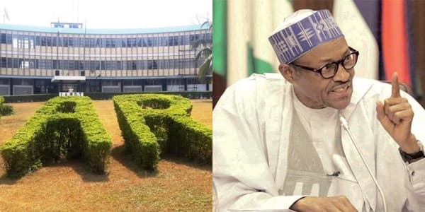 President Buhari appoints Owosibo as Moor Plantation provost