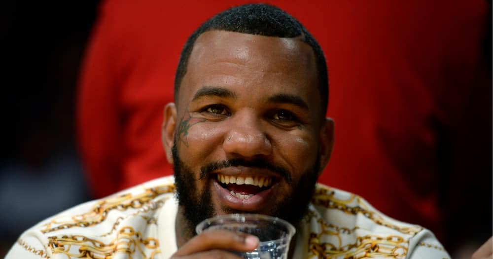 The Game keeps his stance and tells broke men to stay in their lane