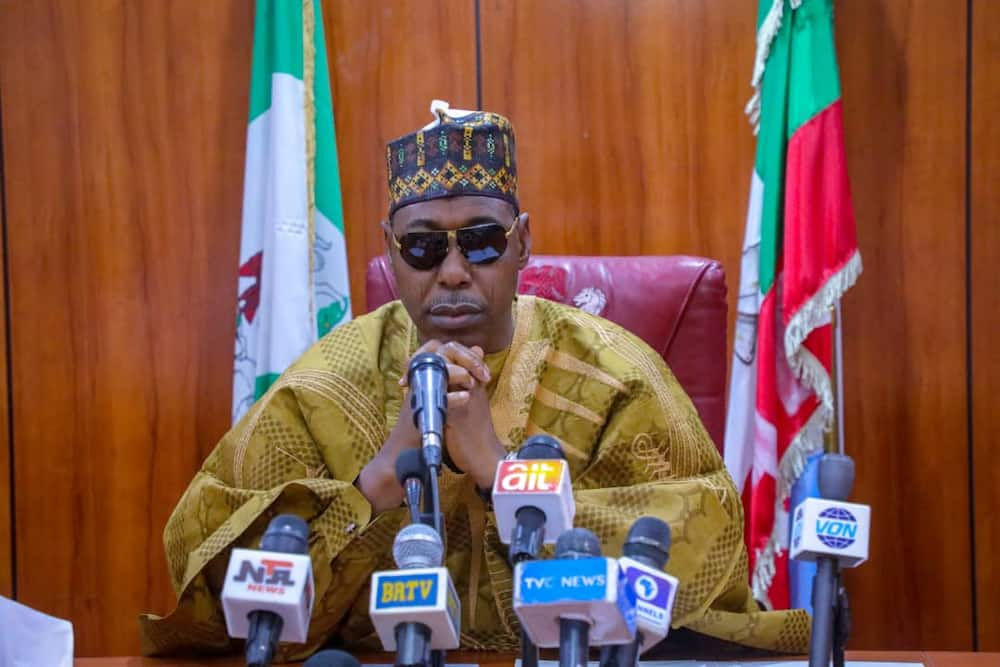 Borno state government uncovers 22,556 ghost teachers, LG workers