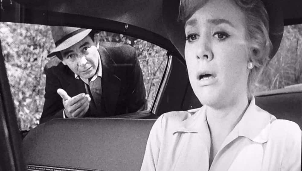 Twilight Zone episodes