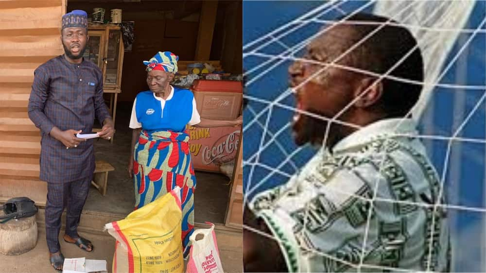 NFF rubbishes rumors, vows to pay mothers of Yekini and Okwaraji 1 year stipend