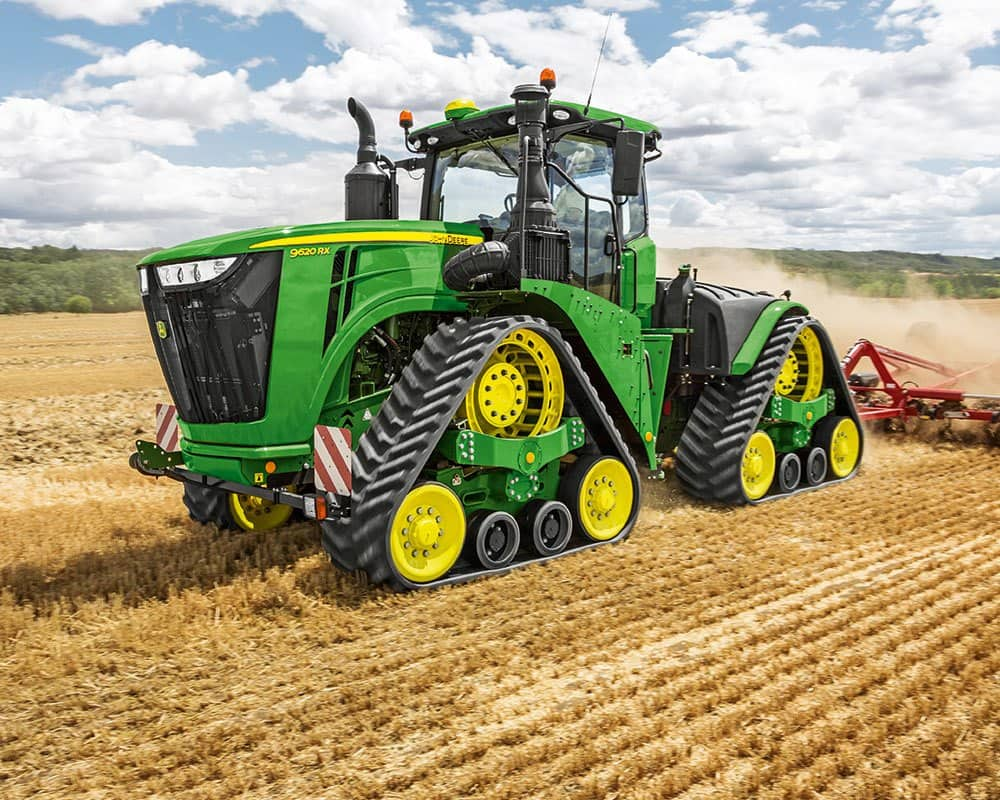 Types of farm machinery and their uses ▷ Legit ng