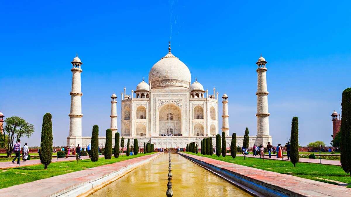 Fantastic India