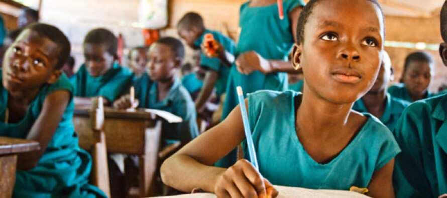 Illiteracy in Nigeria