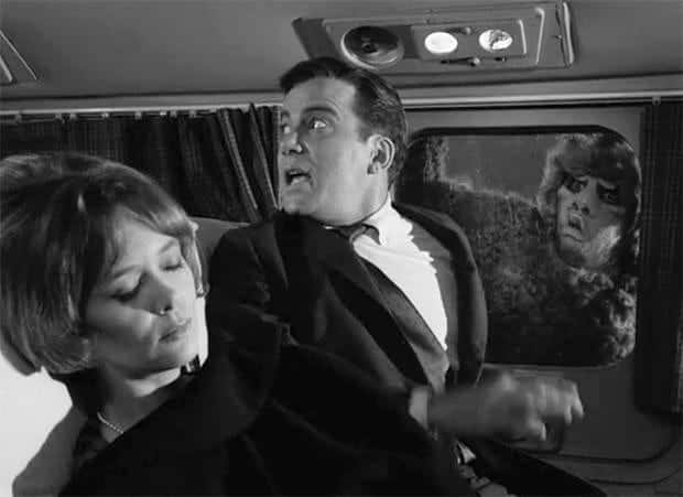 Twilight Zone episodes ranked