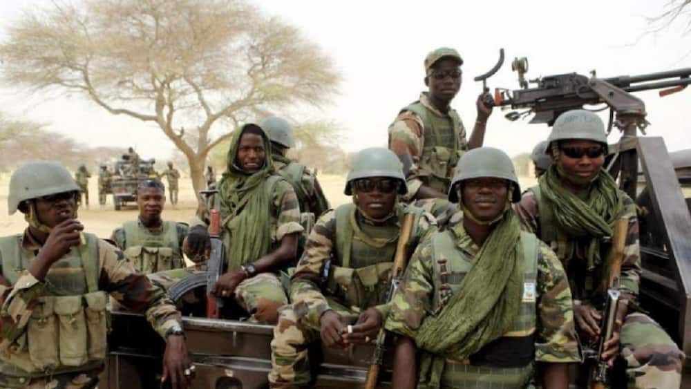 Boko Haram: An kashe mutum 20 yayinda aka jikkata 10 a jihar Borno