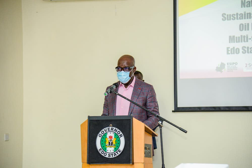 Coronavirus: Edo Govt Bars Unvaccinated Civil Servants from Work