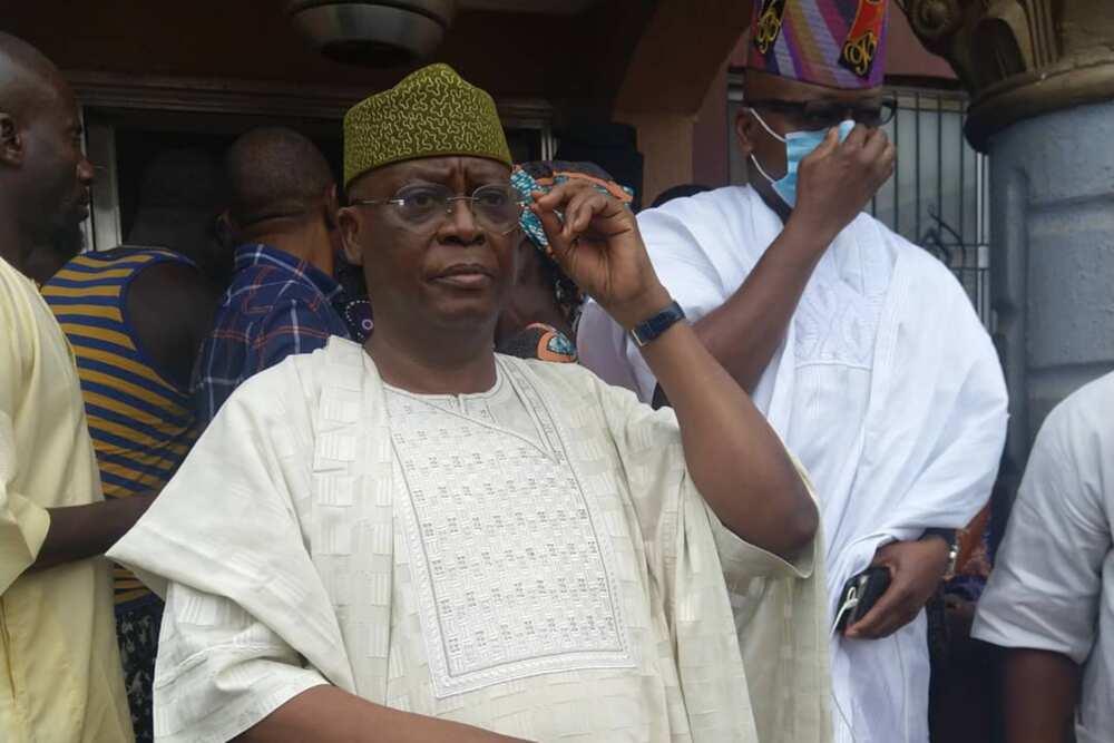 2023: North wants to divide southwest, Ex-Senate spokesman Adeyeye declares