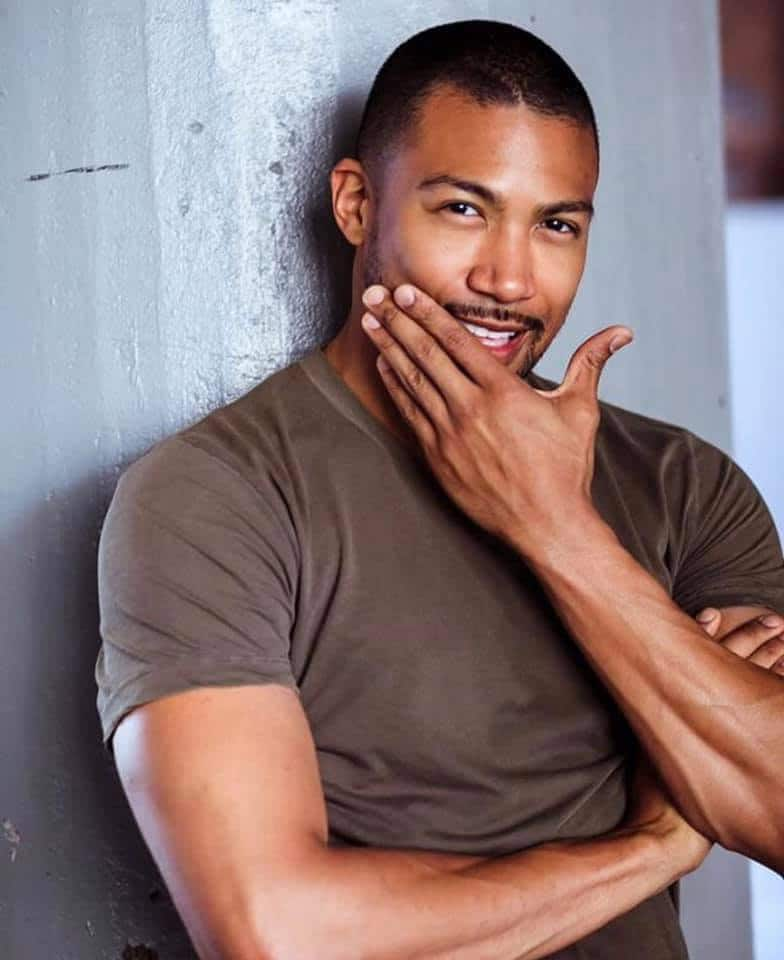 Charles Michael Davis movies and TV shows