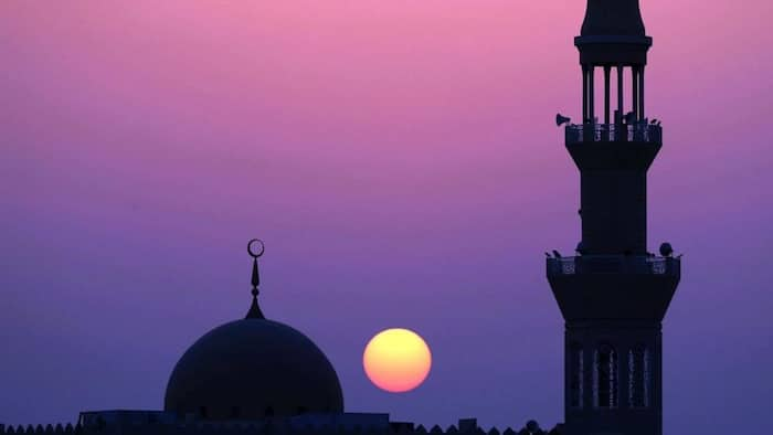 'Yan sanda sun kama wani matashi da ke shirin kai wa Musulmai hari a Masallaci