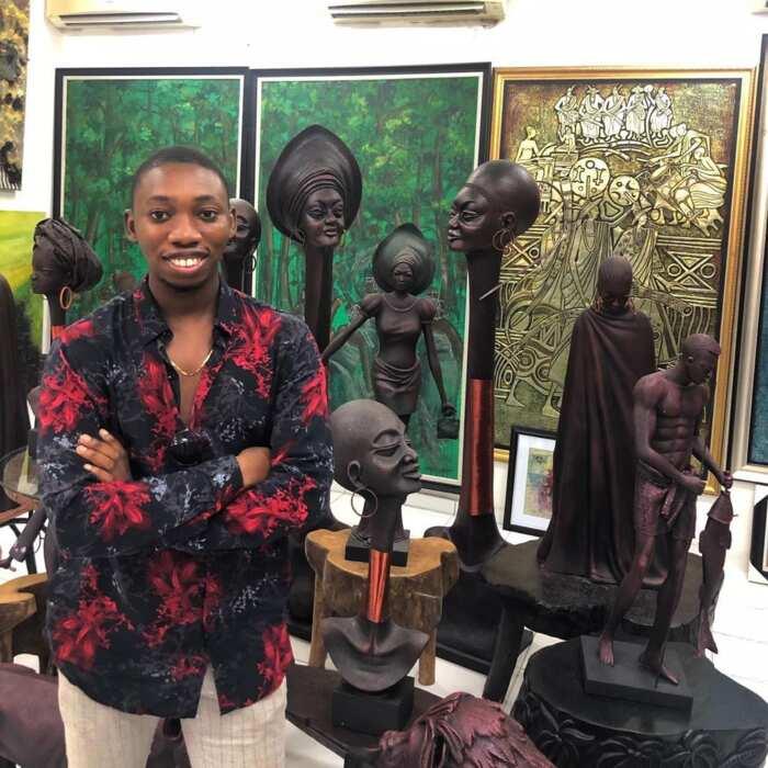 Adeyinka Odutuyo avatar