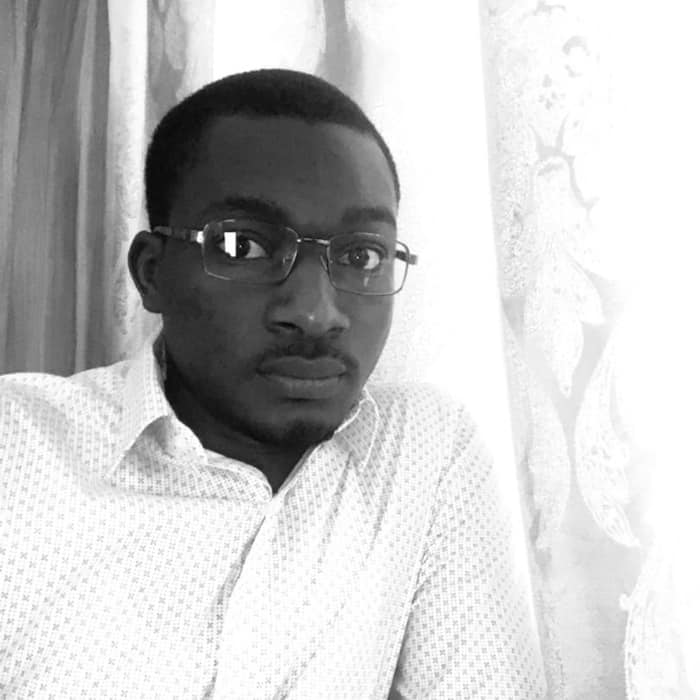 Aminu Ibrahim avatar