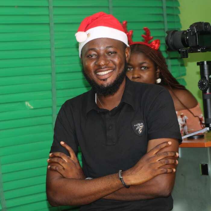 Rahaman Abiola avatar