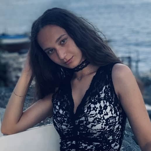 Anna Bazarna avatar