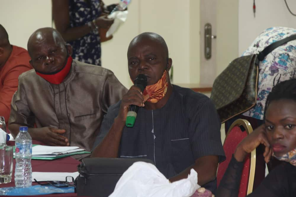 Overhaul Nigeria's tax system for efficiency - CISLAC tells FG