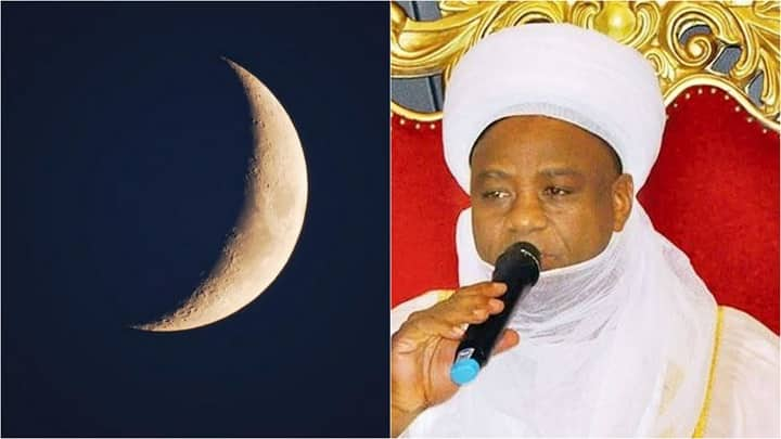Sultan calls on Muslims to look for new moon of Sha'aban