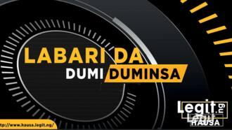 Da dumi-dumi: Shugaban Turkiyya ya bayyana wa Buhari masu son kifar da mulkinsa