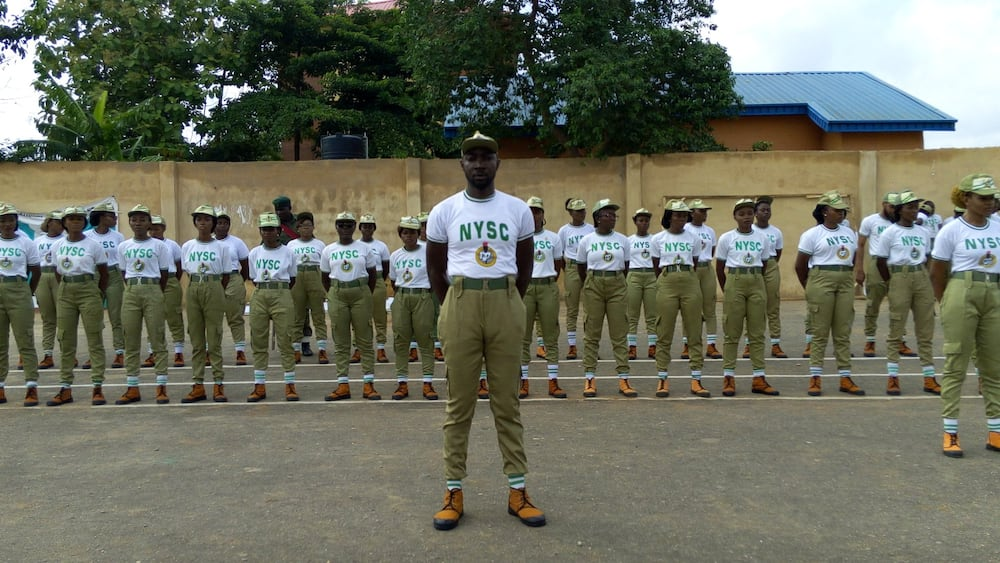 COVID-19: NYSC DG reacts to death of senior officer, shares details