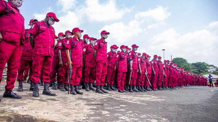 Amotekun commander gives reasons why they are unable to tackle bandits