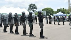Breaking: Several injured as suspected dynamite explodes in Rivers state