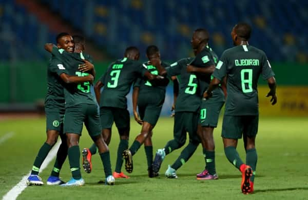 Nigeria U17 begin quest for 6th World Cup title with 4-2 win against Hungary