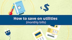 Guide on reducing your electricity bill in 5 simple images