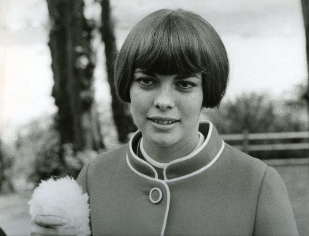 Age de Mireille Mathieu