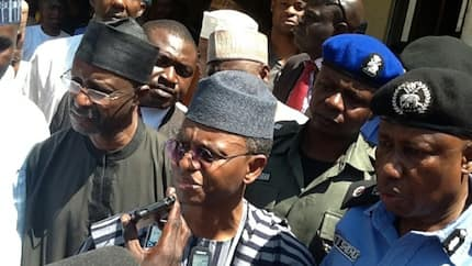 JUST IN: UN speaks to police in Kaduna on security ahead of 2019 polls
