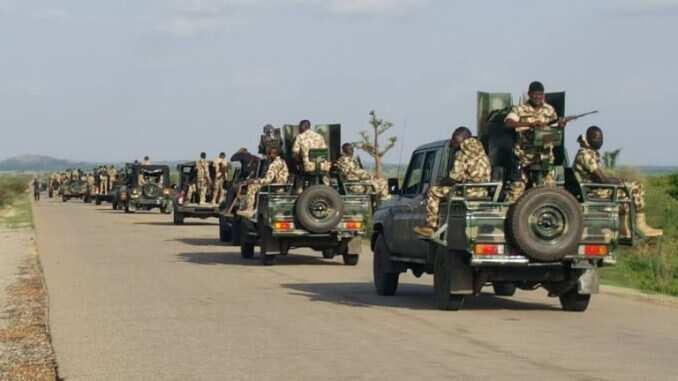 Da Ɗumi-Ɗumi: Sojoji Sun Fatattaki Harin Yan Boko Haram a Borno, Sun Sheƙe Wasu da Yawa