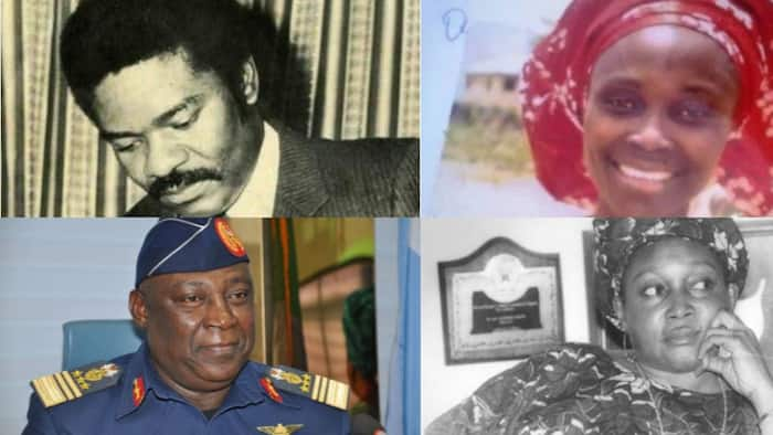 List of some unresolved murder and assassination cases in Nigeria