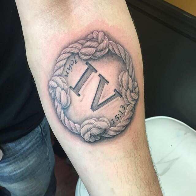 Irish tattoo ideas