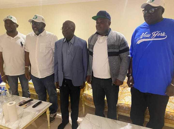 Obasa says Tinubu is hale and hearty.
