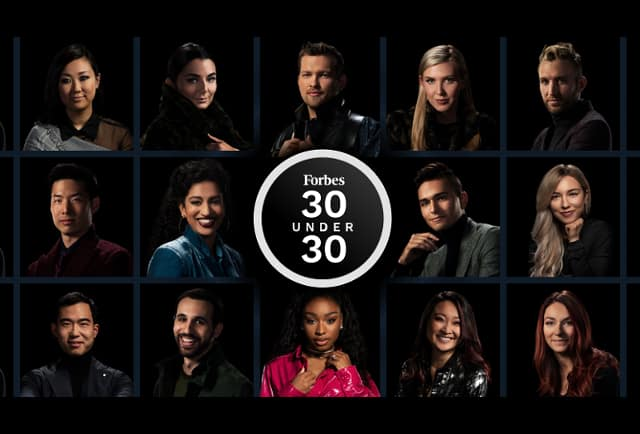 Forbes 30 Under 30 2020 List Out Who Made It To The List Legit Ng