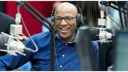 I'm alive - Gospel musician Donnie McClurkin says as he reveals he survived a near-fatal accident (photo)