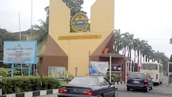Breaking: UNILAG reopens hostels, returns physical exams amid rising COVID-19 cases