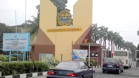 Breaking: UNILAG confirms 3rd wave of COVID-19 as students contract virus in hostels