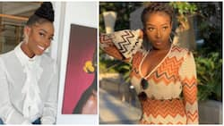 Beautiful moment driver prayed for actress Dorcas Shola Fapson after she gave him extra money
