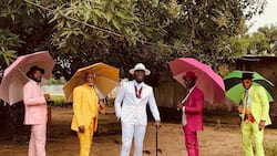 DJ Spinall - Edi: Here is why the song is trending today