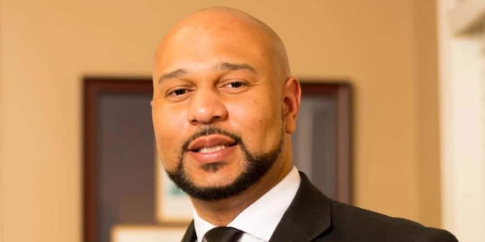 Judge Carlos Moore has been sworn in as the president of the National Bar Association