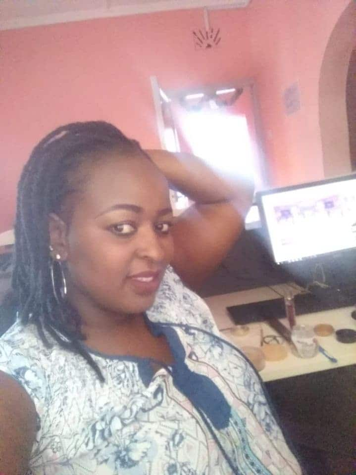 Kenyan woman looking for her real dad who worked as matatu conductor finds his family