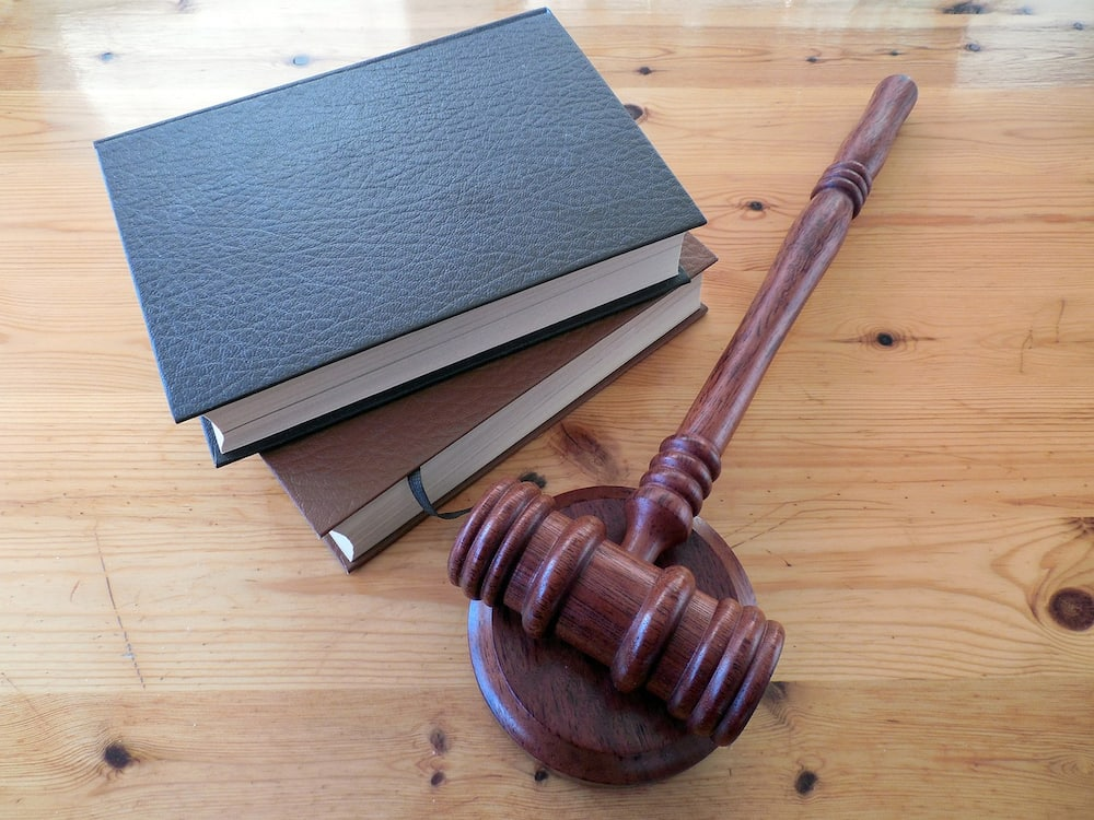 how many courts of appeal do we have in Nigeria