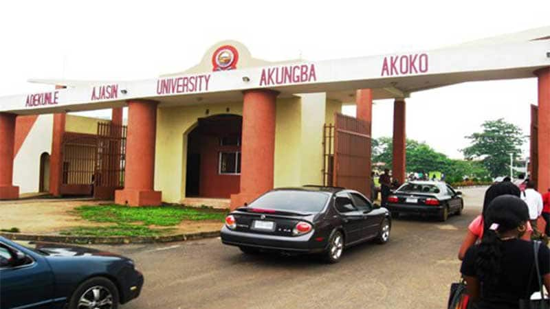 Tears in Akungba as accident claims lives of many students, AAUA SSANU mourns
