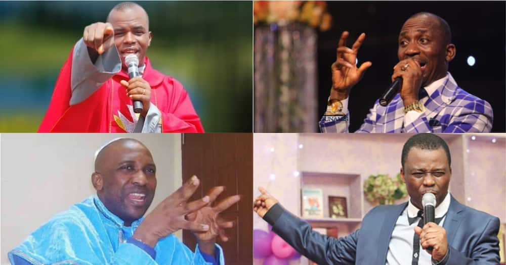 12 prophesies that came true in the year 2020