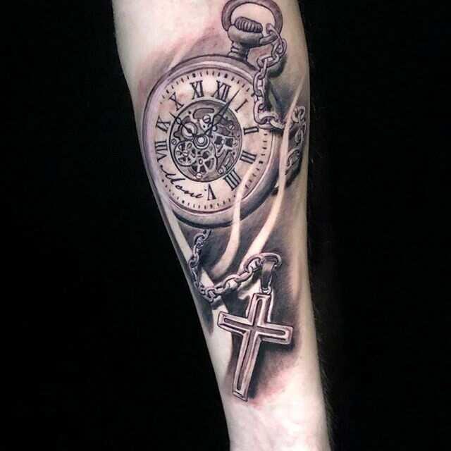 cool Irish tattoos