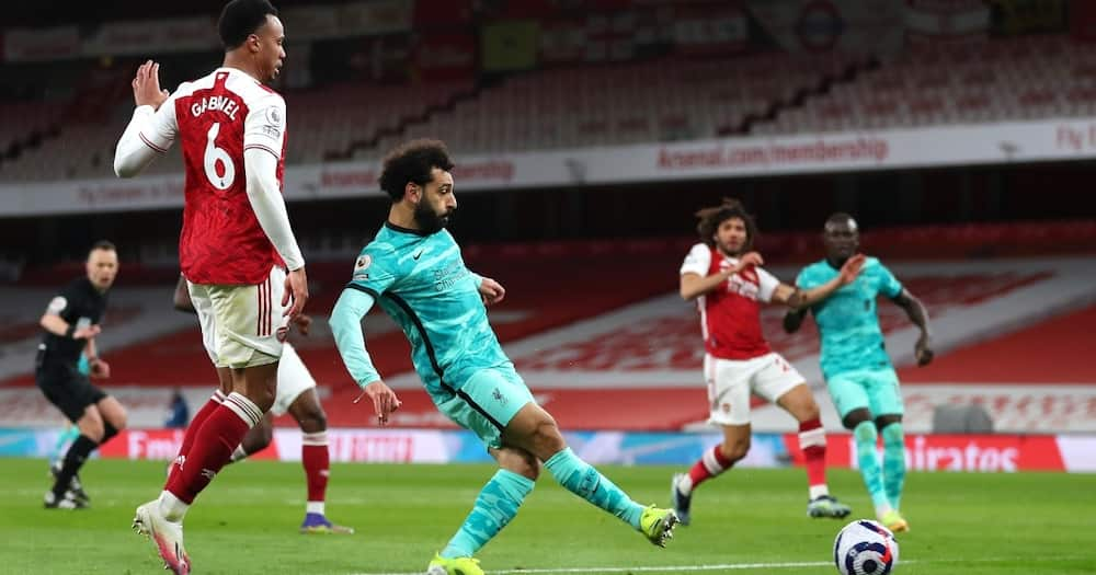 Jota Scores Brace from Bench as Liverpool Subdue Lackluster Arsenal at the Emirates