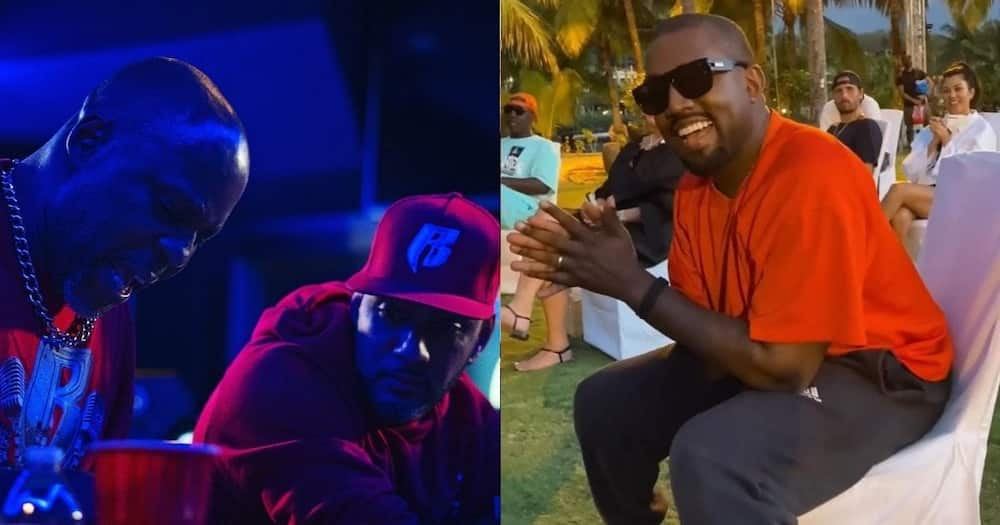 Swizz Beats Urges Kanye West to Appear at Late Rapper DMX's Memorial