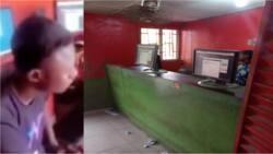 Heartbreak as Nigerian man sheds tears after losing his N88k bet in Warri