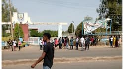 JUST IN: Fear in Plateau as gunmen abduct another UNIJOS lecturer